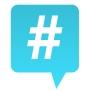"""El día en que la """"almohadilla"""" se convirtió en hashtag:#"""