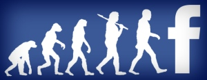 evolucion facebook